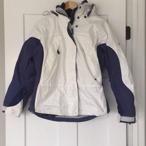 Final PRICE drop ** Columbia Ski Jacket w/ Fleece